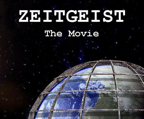 zeigeist the movie