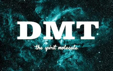 DMT-consciousness