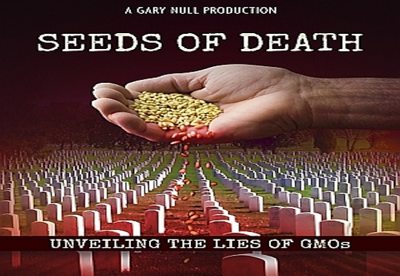 GMOs Seeds of Death