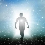 Quantum theory proves that consciousness moves to another universe after death.