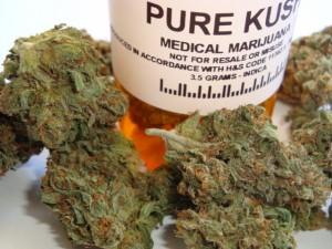 Cannabis Extract Wins Against Leukemia