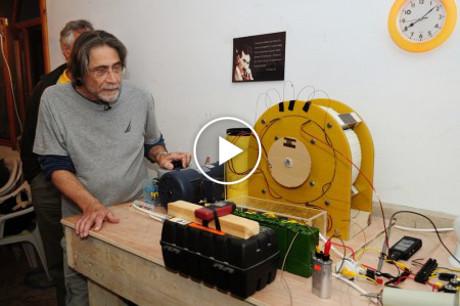 Quantum Energy Generator