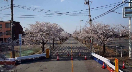 Unmanned aircraft (drones) footage from Fukushima - Truth Inside Of You
