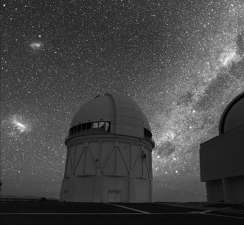 observatory - hawaii