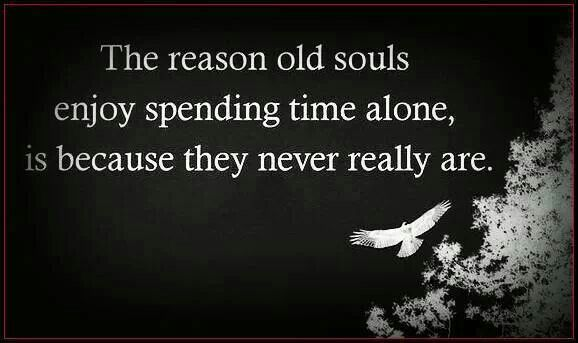 9 Signs You're An Old Soul