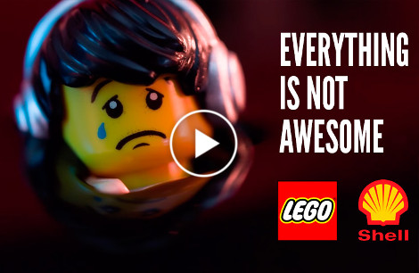 Everything-is-not-Awesome