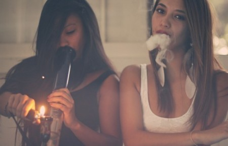 negative effects smoking cannabis