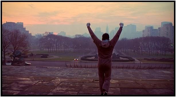 Rocky+steps