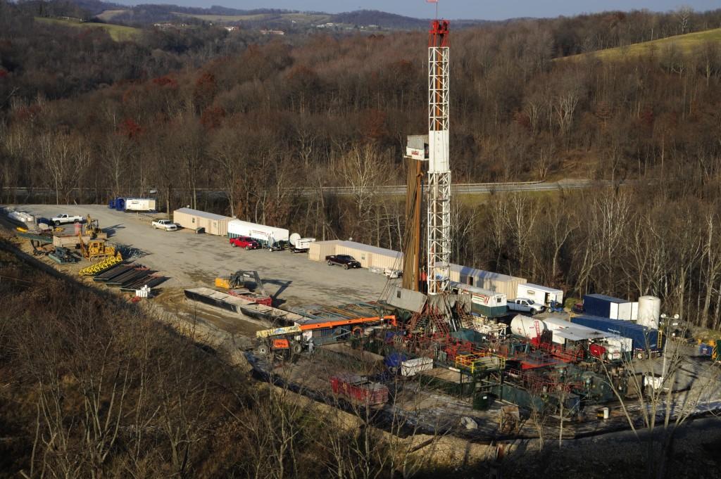 Southwest Natural Gas Co V Oklahoma Portland Cement Co