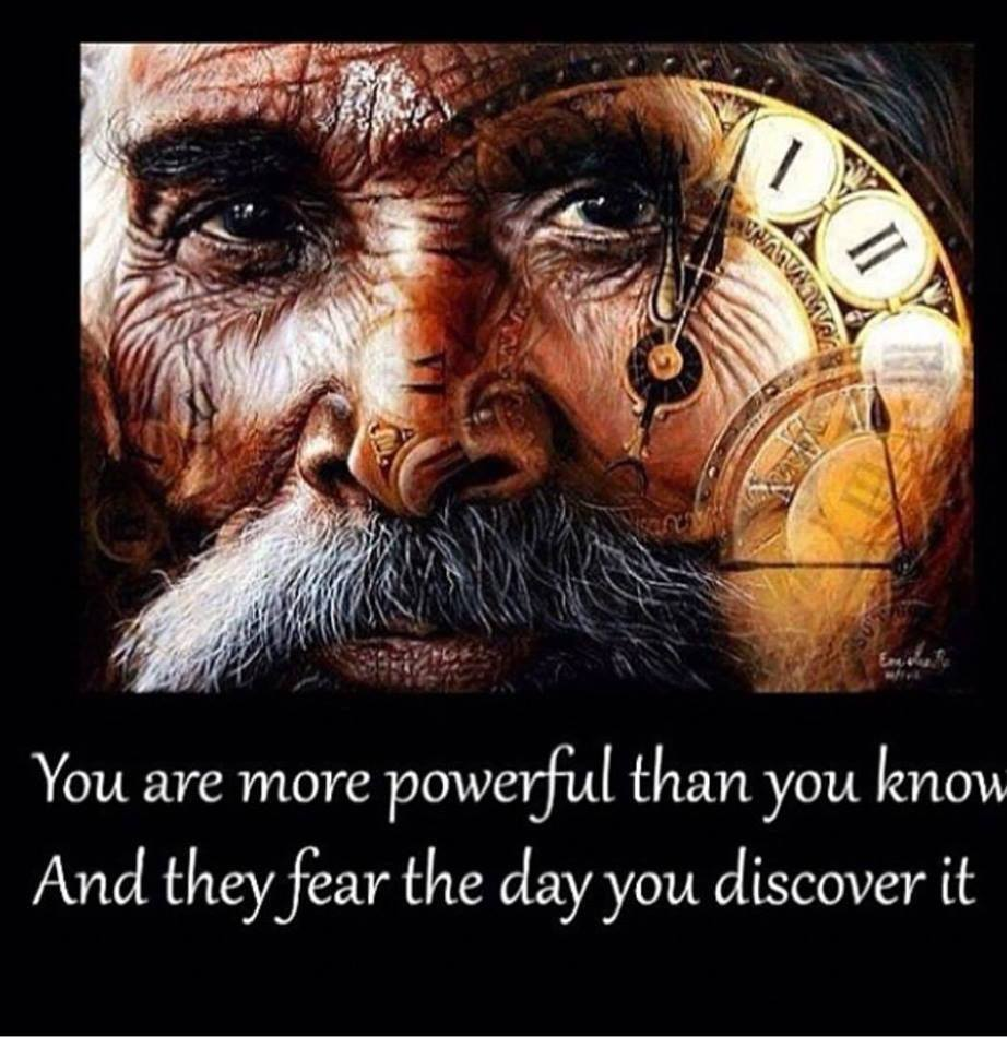 you are more powerful than you think pdf