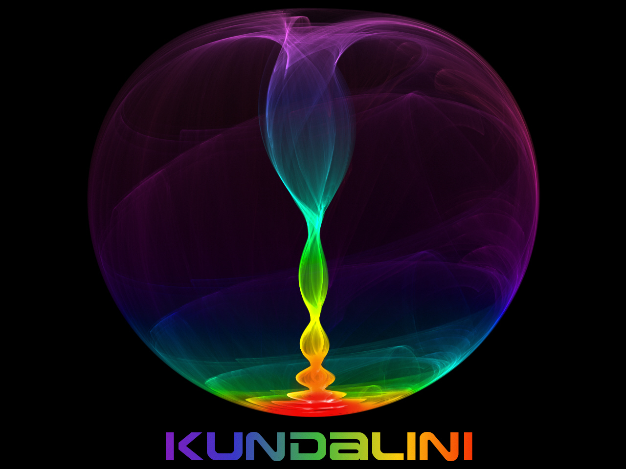 Awaken Kundalini Energy - Heal the Body using the Mind