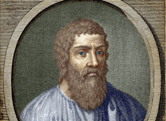 The Key To Happiness, According To 3 Greek Philosophers - The Garden, by Epicurus - truth inside of you