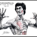 11 Life Lessons from Bruce Lee