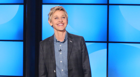 Ellen DeGeneres answers to Pastor Larry Tomczak for the gay agenta - TruthInsideOfYou