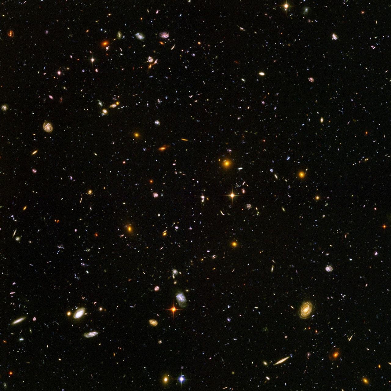 nasa stars and galaxies - photo #30