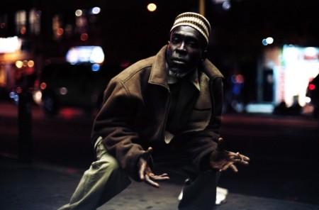 Khalik Allah The photographer of Harlems streets 1