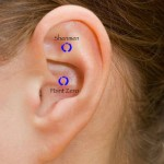 This is What Happens When You Massage This Point on the Ear