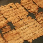 """The """"Original"""" Bible and the Dead Sea Scrolls"""