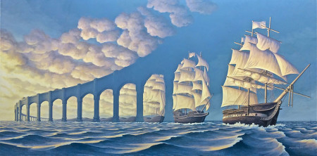 magic-realism-paintings-rob-gonsalves-100