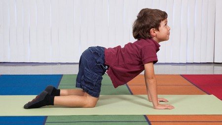 Yoga Generates Huge Benefits for Children with Autism