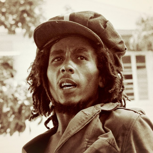 Bob Marley History Quote: 10 Famous Stoner Quotes From Public Figures