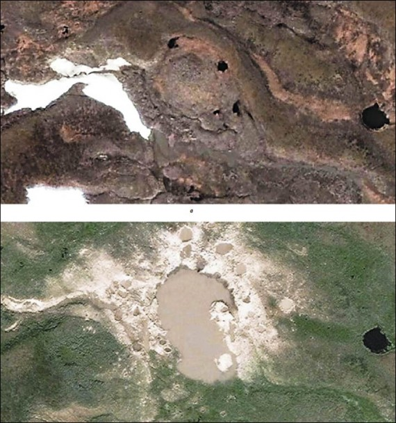 craters in russia 2