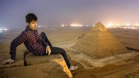 Climb The Great Pyramid_1