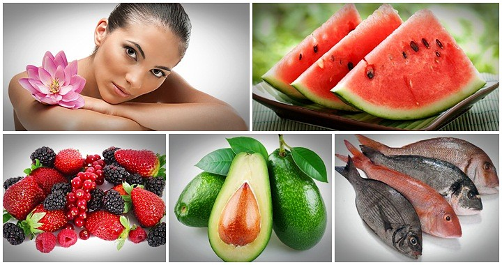 Anti-Aging SuperFoods