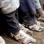 A shoe that is growing numbers will change millions of lives