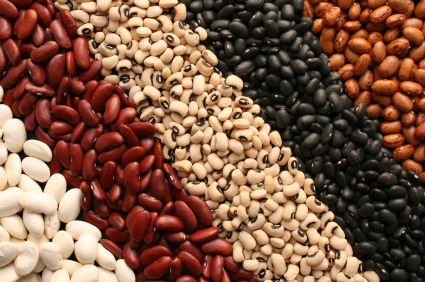 beans-antiaging