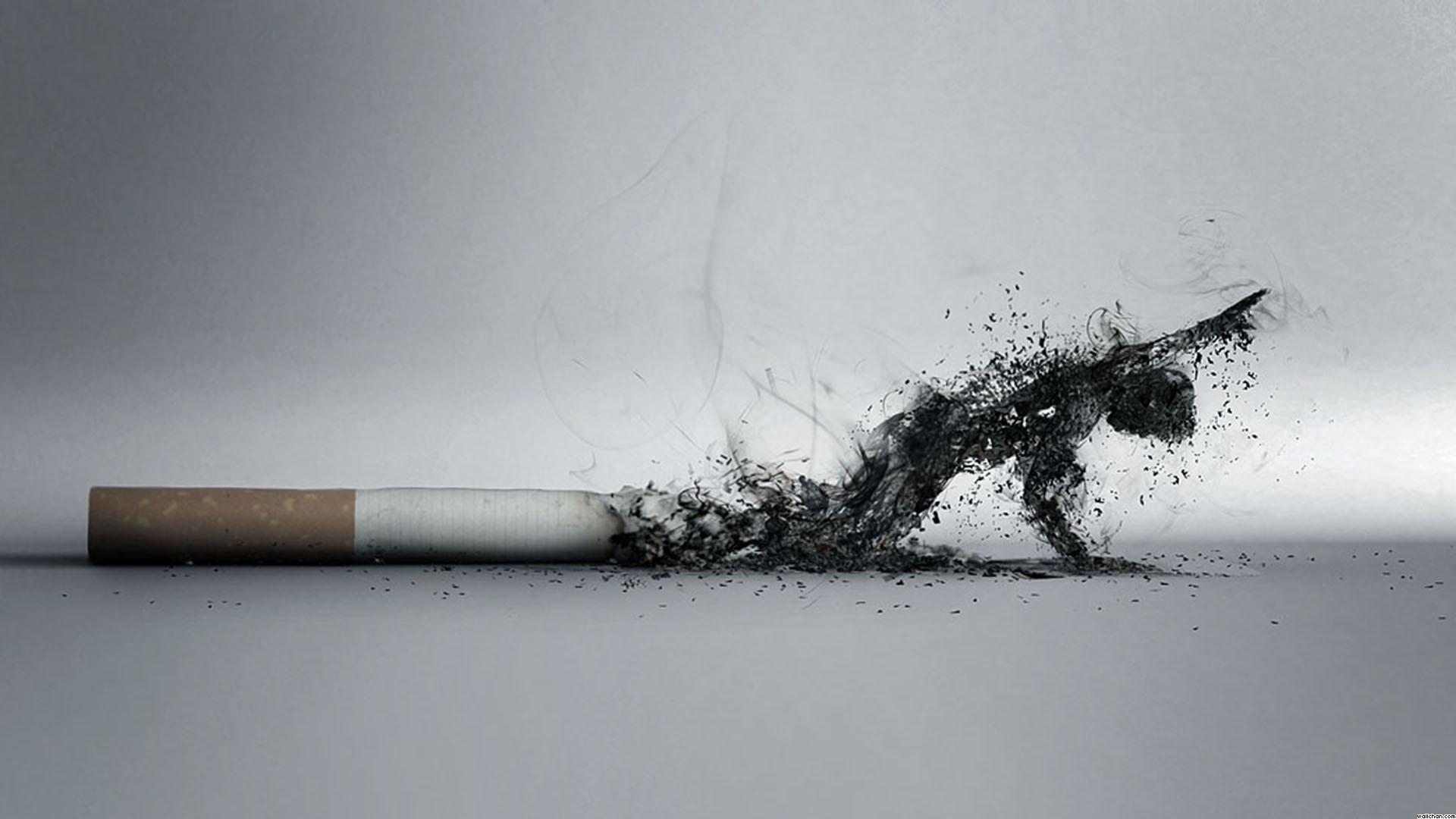 Remove Nicotine