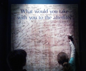 what-would-you-take-with-you-to-the-afterlife-life