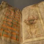 Devil's Bible: The Sinister Medieval Book