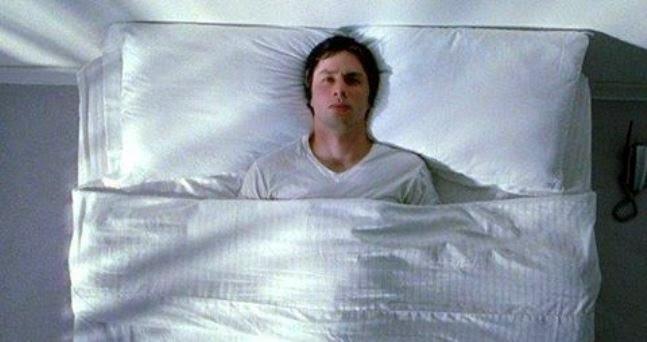Fall Asleep In 1 Minute