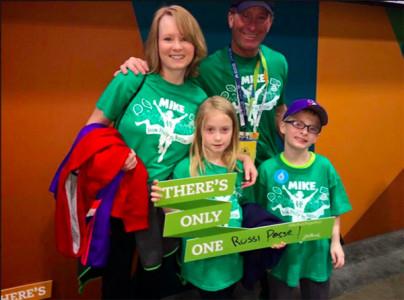 Father's Amazing Response To School About Kids' Absence - Boston Marathon