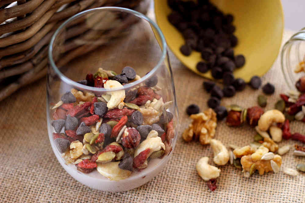 The powerful health benefits of tree nuts