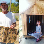 9-year-old's Garden Harvest Tackles Homelessnesses