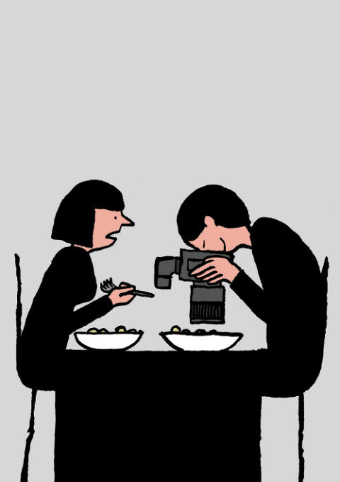 Illustrations Jean Jullien 3