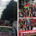 "Week of Solidarity in Europe: ""Greece, a hope for Europe"""