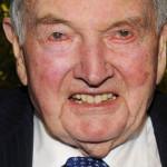 David Rockefeller's Sixth Heart Transplant Successful at 99 Years