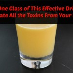 Eliminate All the Toxins from your Body