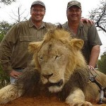The Dentist Who Killed Cecil The Lion Could Be Extradited To Zimbabwe