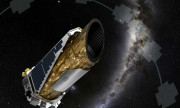 NASA's Kepler telescope has made a significant exoplanet discovery that will be revealed tomorrow LIVE! (stream inside)