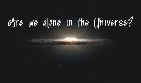 essay on are we alone in the universe Lost winston churchill essay reveals his thoughts on alien life new are we alone in the universe the essay was drafted in the 1930s.