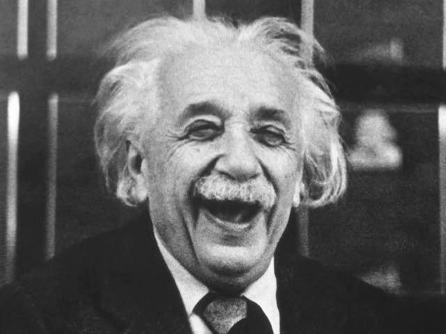 Einstein Riddle