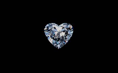 diamond-heart