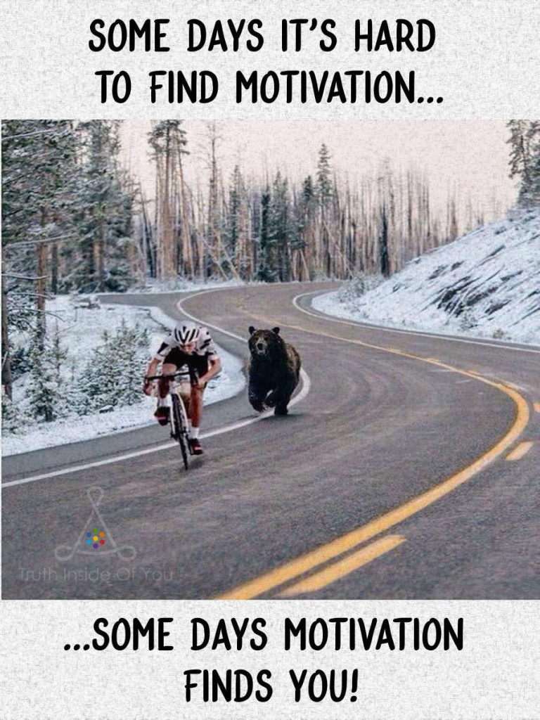 how to determine what motivates you