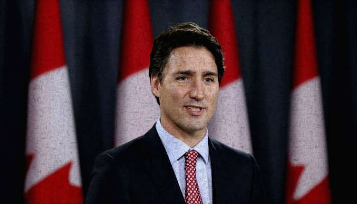 canadas new prime minister