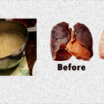 This recipe will easily clear your lungs in 3 days, even if you smoke more than 5 years.