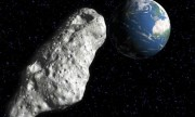 Asteroid passing close by Earth, has a one in 250 million chance of colliding with Earth